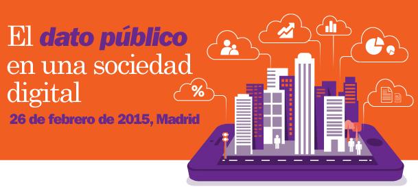Localidata estará presente en el encuentro Aporta 2015