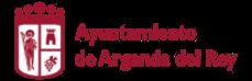 Logotipo de Arganda del Rey Datos Abiertos