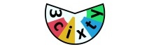 Logo 3cixty