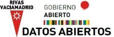 Logotipo de Rivas Datos Abiertos